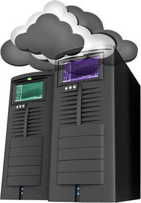 Pro Managed Cloud Web Hosting
